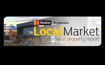 Your Local Property Report - October 2017